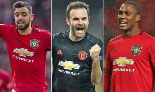Man Utd star Juan Mata makes Bruno Fernandes and Odion Ighalo promise to fans