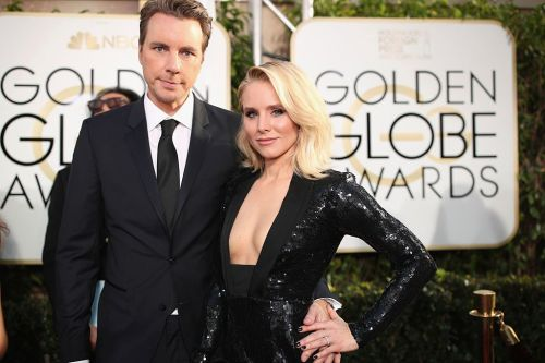 Kristen Bell recalls 'pretty incredible fight' with Dax Shepard which caused them to stop talking for three days