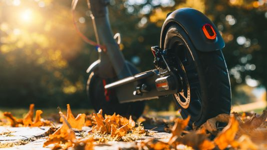 Are electric scooters safe? What you need to know before riding