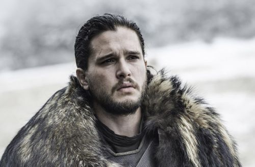 Kit Harington 'sad' for Game Of Thrones castmates as he lands show's only Golden Globes 2020 nod