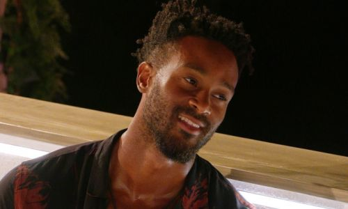 Love Island star Teddy Soares used to be royalty - details