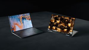Dell's XPS 13 Models With Intel's 11th-Gen Chips Arrive This Week