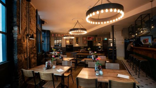 Fresh blow for Northern Ireland restaurants as diners fail to show up