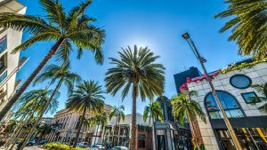 Why Beverly Hills needs to be on your luxury travel bucket list