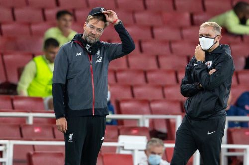 Jurgen Klopp lines up lesson in concentration after 'two killer moments' at Arsenal