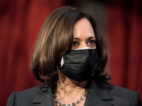 Progressives expect Kamala Harris to run for president again. Here's why they think that gives them policy leverage now