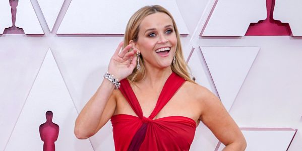 Reese Witherspoon's media business, Hello Sunshine, has reportedly been sold for $900 million