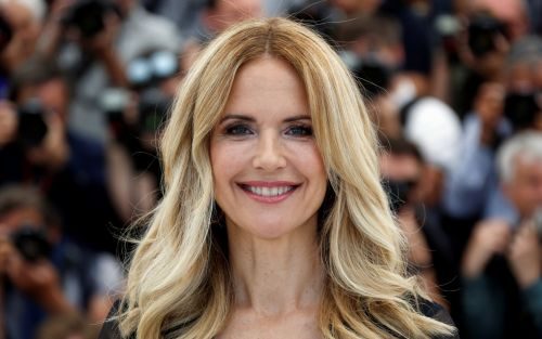 Jerry Maguire star Kelly Preston dies aged 57