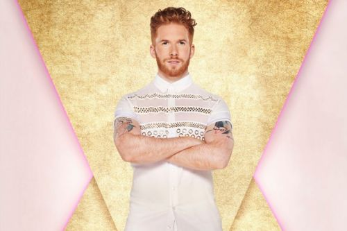 Strictly Come Dancing's Neil Jones benched as pros without partners confirmed