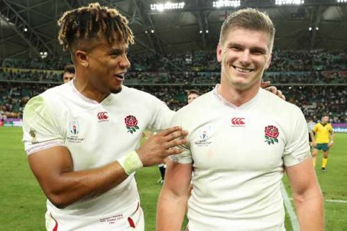 England v New Zealand: How to watch Rugby World Cup semi-final on TV and live stream