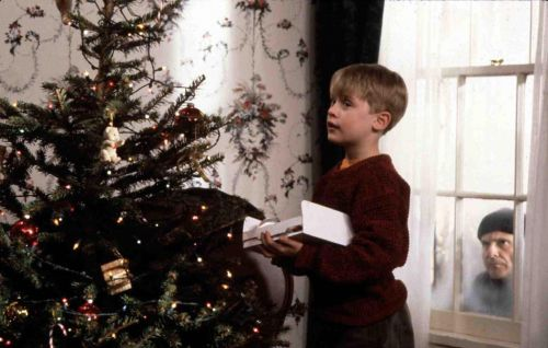 "Disney+'s 'Home Alone' reboot is reportedly ""very close"" to being completed"
