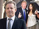 British spy Christopher Steele had MORE sex claims against Donald Trump than he gave to the FBI