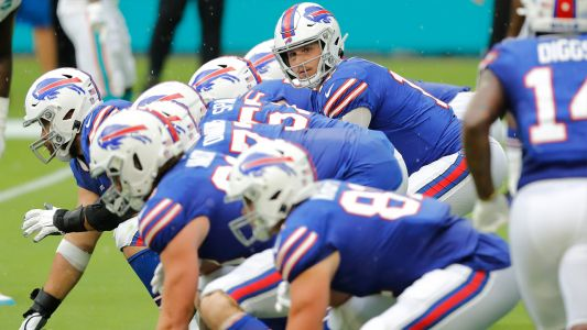 Rams vs Bills live stream: how to watch NFL week 3 online from anywhere