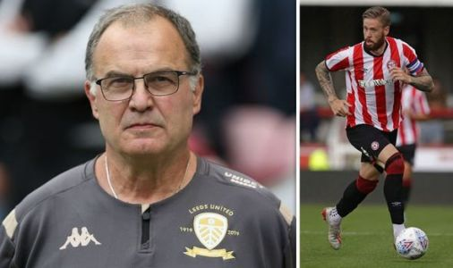 What Marcelo Bielsa has told Leeds fans about booing Pontus Jansson on Elland Road return