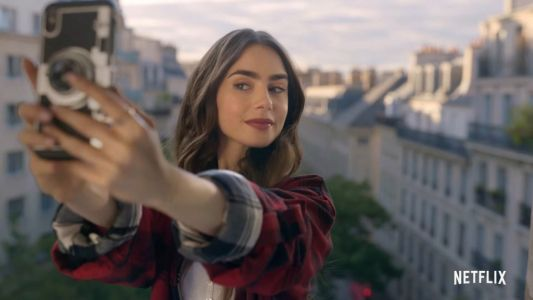 Emily In Paris review: Lily Collins catches flights and feelings in Darren Star's love letter to French city