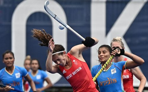 GB vs India hockey, Tokyo Olympics 2020: Live score and updates from women's bronze medal match