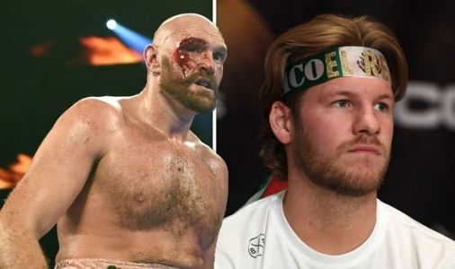 Tyson Fury told to make brutal changes to backroom team after Otto Wallin performance