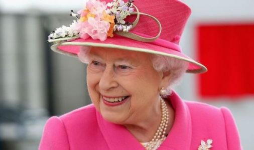 Queen tipped to see royal relatives over Christmas - with Fergie and Andrew living nearby