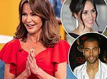 Lizzie Cundy shares more details about trying to set up Meghan Markle and Ashley Cole