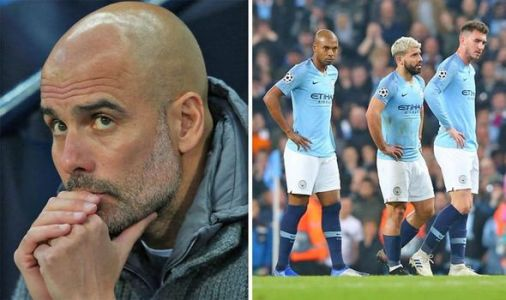 Man City boss Pep Guardiola makes statement on next season - but will plan HELP rivals?