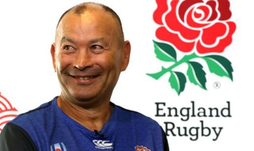 Eddie Jones and England ready for World Cup rollercoaster