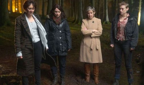 Where is The Pact on BBC One filmed? Where is it set?
