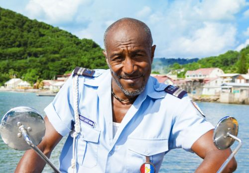 Death in Paradise star Danny John-Jules set to return in first ever Christmas special
