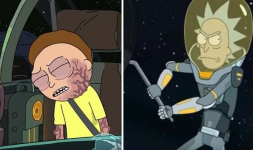 Rick and Morty season 4, episode 5 promo: What will happen in Battlestar Ricklactica?