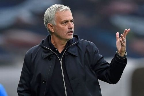 Jose Mourinho throws more shade at Man Utd after latest penalty incident