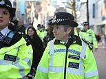 Met Police arrest more than 650 suspects in week-long crackdown