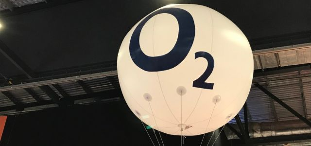O2 to donate 10,000 phones to Tier 2 and Tier 3 regions