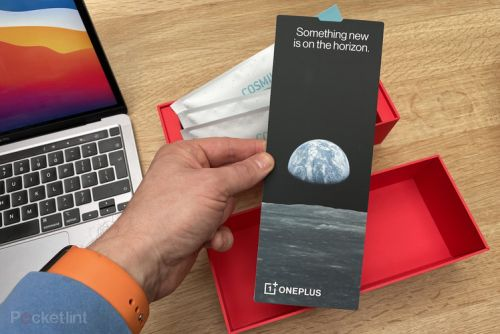 Decoding the OnePlus invite: What does it tell us about the OnePlus 9?