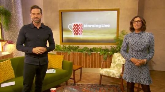 Morning Live, BBC One's New Daytime Show, Gets A Mixed Reaction After Launch Show