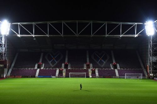 Watch Live Scotland U21 vs Greece in Euro qualifier at Tynecastle