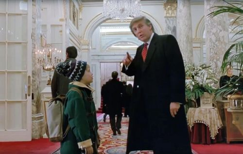 Macaulay Culkin congratulates efforts to remove Trump cameo from 'Home Alone 2'