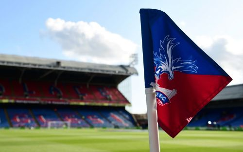 Crystal Palace vs Manchester City, Premier League: latest score and live updates
