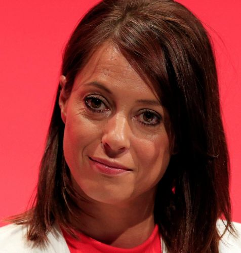 Labour shadow minister quits criticising party's 'lack of tolerance'