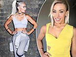 Olympic cyclist, 29, shares the EXACT workout and diet plan she is following in isolation
