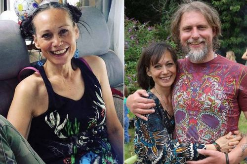 Emmerdale's Leah Bracknell still hoping for cancer miracle as she embraces life