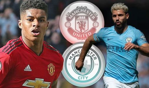 Man Utd vs Man City LIVE: Team news CONFIRMED, Paul Pogba decision, Premier League changes