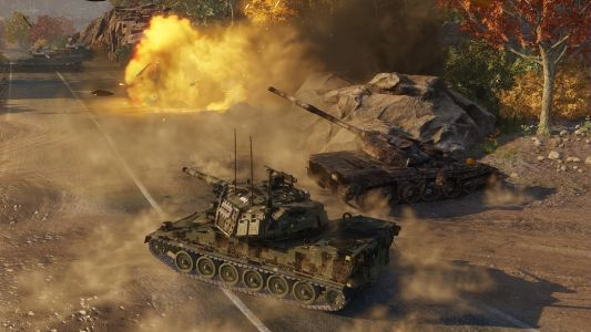 Tank games: 11 of the best on PC