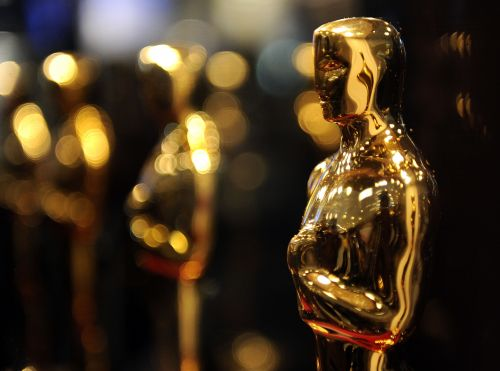 From Cannabis cream to a poop-emoji toilet brush: All the gifts in the Oscar's goodie bag worth over £100,000