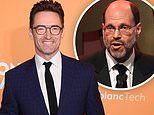 Hugh Jackman joins Hollywood insiders speaking out about producer Scott Rudin's alleged bullying