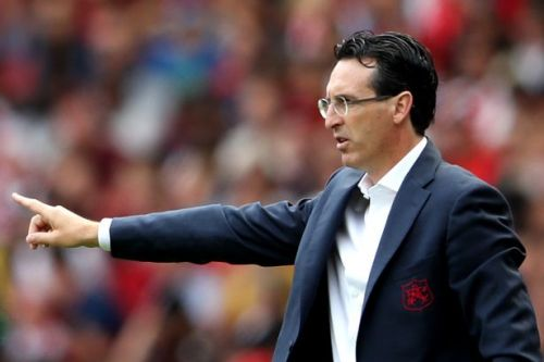 Unai Emery instructed to make tactical change for Arsenal's clash with Liverpool