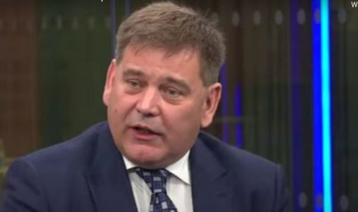 Andrew Bridgen rages at Labour as 'modern slavery' rife in Leicester's textile industry