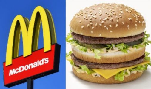 McDonald's Monday deal: Get 30% off everything on the menu tomorrow
