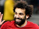 Klopp heaps praise on Salah's mental toughness in Salzburg win