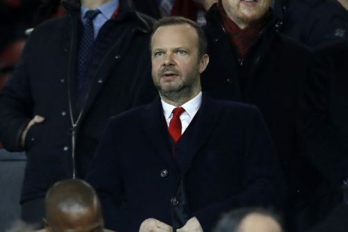 Ed Woodward says Manchester United are monitoring coronavirus situation closely