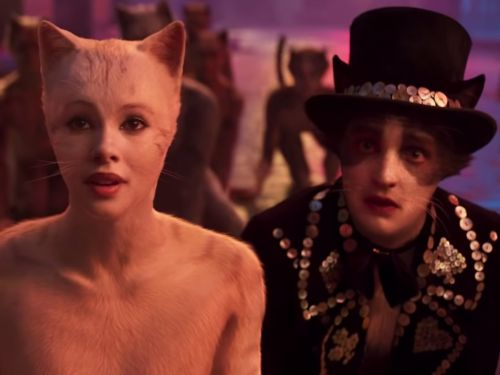 People can't figure out if the 'Cats' movie is live-action or CGI - here's what's actually going on