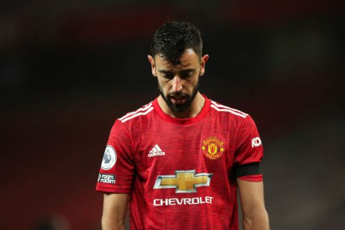 Dimitar Berbatov picks out Bruno Fernandes' only weakness: 'He can improve a bit there'